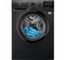 Electrolux veļas mazg.mašīna (front.ielāde) (melna) - EW6S406BX (EW6S406BX)