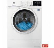 Veļas mazgājamā mašīna, Electrolux EW6S427W / 1200 apgr./min. (EW6S427W)