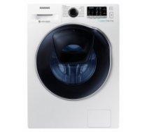 WD80K5A10OW/LE Samsung Veļas mazgājamā mašīna ar žāvētāju (WD80K5A10OW/LE)