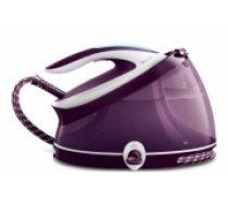 PHILIPS Perfect Care AquaPro tvaika ģeneratora gludeklis (violets) - GC9325/30 (GC9325/30)