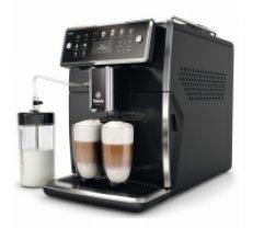 Espresso kafijas automāts, Saeco Xelsis, Philips (SM7580/00)