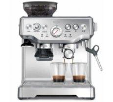Espresso kafijas automāts the Barista Express™, Sage (SES875)
