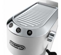 Espresso kafijas automāts Dedica pump, Delonghi EC685W (EC685W)