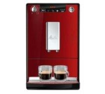 Melitta E950-104 Solo raudona espresso (2204731)