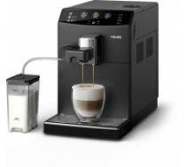 """PHILIPS """"Super-automatic"""" espresso kafijas aparāts - HD8829/09 (HD8829/09)"""