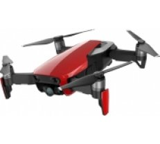 DJI Mavic Air Fly More Combo, liesmu sarkans