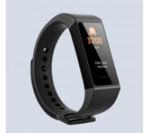 "Xiaomi Mi Smart Band 4C TFT Wristband activity tracker 2.74 cm (1.08"") Black (BHR4033PO)"