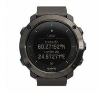 SUUNTO CORE ULTIMATE BLACK sporta pulksteņi / rokas kompjūters (SS021371000)