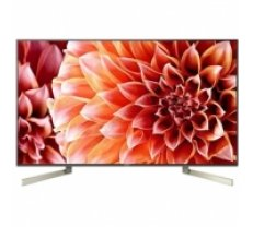 49'' Ultra HD LED televizors, Sony (KD49XF9005BAEP)
