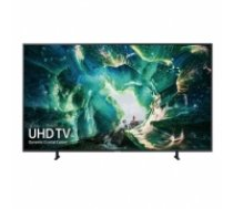 "55"" Ultra HD 4K LED televizors, Samsung UE55RU8002UXXH (UE55RU8002UXXH)"
