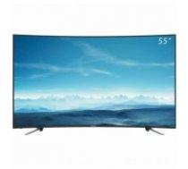 "Televīzija Denver Electronics 5570T2CS 55"" Ultra HD 4K"