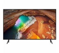 "TV Set|SAMSUNG|4K/Smart|55""|QLED|3840x2160|Wireless LAN|Bluetooth|Wi-Fi Direct|Tizen|Colour Black|QE55Q60RATXXH (QE55Q60RATXXH)"