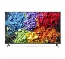 "Viedais TV LG 49SK8000PLB 49"" 4K Ultra HD LED WIFI Sudrabains"
