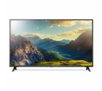 "Viedais TV LG 60UK6200PLA 60"" 4K Ultra HD LED WIFI Melns"