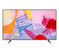 "Samsung Q60T QE55Q60TAUXXH TV 139.7 cm (55"") 4K Ultra HD Smart TV Black (8806090300592)"