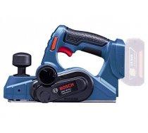 Bosch Ēvele GHO 18V-LI, SOLO 06015A0300