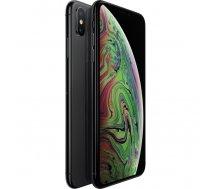 Mobilais telefons Viedtālrunis IPHONE XS MAX/pelēks RND-P13164 APPLE ATJAUNOTS