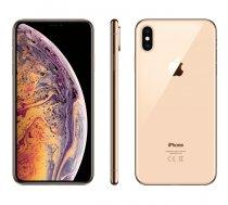 Mobilais telefons Viedtālrunis IPHONE XS MAX/zelta RND-P13364 APPLE ATJAUNOTS