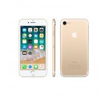 Mobilais telefons Viedtālrunis IPHONE 7 32GB/zelta RND-P70332 APPLE ATJAUNOTS