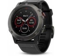 Garmin Fitness Tracker Fenix 5X Black