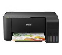 Epson EcoTank L3150 MFP Wifi (C11CG86405) Multifunctional inkjet color, A4, printer