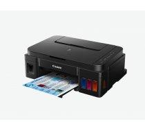 Canon PIXMA G3501 (0630C041) Multifunctional inkjet, A4, Wi-Fi printer