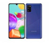 Phone Samsung galaxy A41 blue