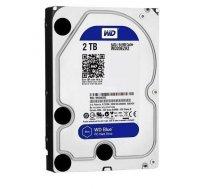 HDD SATA 2TB 6GB/S 64MB/BLUE WD20EZRZ WDC