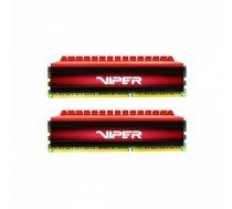 MEMORY DIMM 16GB PC24000 DDR4/KIT2 PV416G300C6K PATRIOT