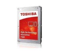 HDD SATA 1TB 7200RPM 6GB/S/64MB HDWD110UZSVA TOSHIBA