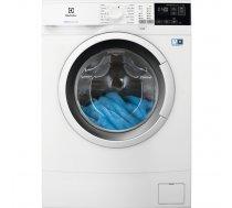 Electrolux veļas mazg.mašīna (front.ielāde)EW6S404W