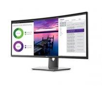 """Dell LCD U3419W 86.5cm(34"""")/LED/IPS/Antiglare/21:9/3440x14400/300cdm2/8ms/178-178/DP,2xHDMI,6xUSB/Tilt,VESA/Black"""
