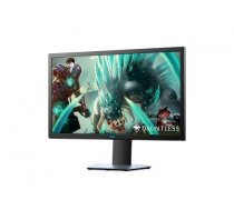 "Dell S2419HGF 24 "", TN, FHD, 1920 x 1080 pixels, 16:9, 1 ms, 350 cd/m², Black, 5 year(s)"