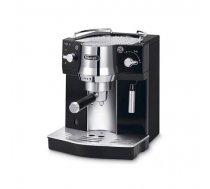 Delonghi Coffee maker EC 820.B Pump pressure 15 bar, Semi-automatic, 1450 W, Black