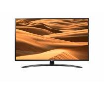 """LG 65UM7400PLB 65"""" (165 cm), Smart TV, WebOS 4.5, 4K UHD, 3840 x 2160, Wi-Fi, Analog,DVB-T, DVB-T2, DVB-C, DVB-S2, DVB-S, Grey"""
