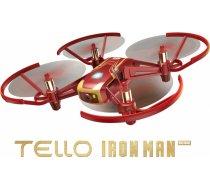 Ryze Tech Tello Toy drone (Iron Man Edition), powered by DJI