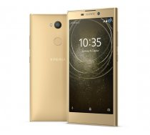 "Sony Xperia L2 H4311 Gold, 5.5 "", IPS LCD, 720 x 1280, Mediatek MT6737T, Internal RAM 3 GB, 32 GB, MicroSD, Dual SIM, Nano-SIM, 3G, 4G, Main camera 13 MP, Secondary camera 8 MP, Android, 7.1.1, 3300 mAh"