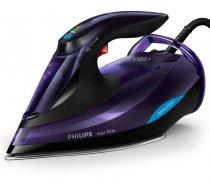 PHILIPS Azur Elite Tvaika gludeklis ar OptimalTEMP tehnoloģiju