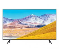 "TV Set|SAMSUNG|4K/Smart|75""|3840x2160|Wireless LAN|Bluetooth|Tizen|Colour Black|UE75TU8072UXXH"