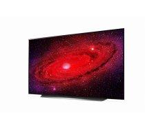 "LG OLED77CX3LA 77"" (196 cm), Smart TV, webOS, 4K UHD OLED, 3840 x 2160 pixels, Wi-Fi, DVB-T/T2/C/S/S2, Black"