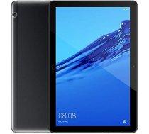"Huawei MediaPad T5 10.1 "", Black, IPS LCD, 1920 x 1200, HiSilicon Kirin 659, 2 GB, 16 GB, Front camera, 2 MP, Rear camera, 5 MP, Bluetooth, 4.2, Android, 8.0"