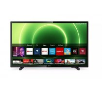"Philips 32PHS6605/12 32"" (80 cm), Smart TV, Saphi, HD LED, 1366 x 768 pixels, Wi-Fi, DVB-T/T2/T2-HD/C/S/S2, Black"