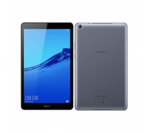 "Huawei MediaPad M5 Lite 10.1 "", Grey, IPS LCD, 1920x1200, HiSilicon Kirin 659, 3 GB, 32 GB, 3G, 4G, Front camera, 8 MP, Rear camera, 8 MP, Bluetooth, 4.2, Android, 8.0"