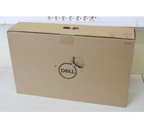 "SALE OUT. Dell LCD P2719HC 27"" IPS/1920x1080/DP,HDMI/Black/5Y Dell P2719HC 27 "", IPS, FHD, 1920 x 1080, 16:9, 8 ms, 300 cd/m², Black, DAMAGED PACKAGING, 5 year(s)"