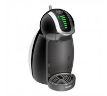 DeLonghi Dolce Gusto Genio 2 EDG465 Black + dāvanā kafijas kapsulu paciņa