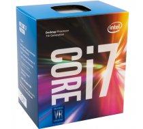 Intel Procesors BX80677I77700K Core i7-7700K