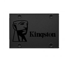 Kingston SSD disks SA400S37/240G A400
