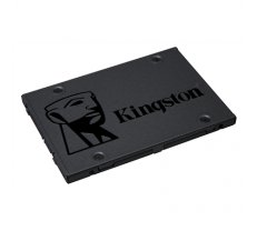Kingston SSD disks SA400S37/480G A400