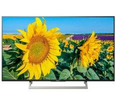 SONY LED Televizors KD49XF8096BAEP