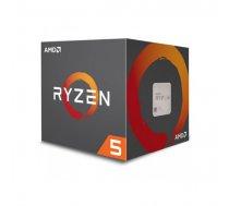 AMD Procesors YD260XBCAFBOX Ryzen 5 2600X